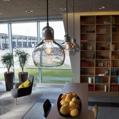 Aalborg Airport Hotel развлечения