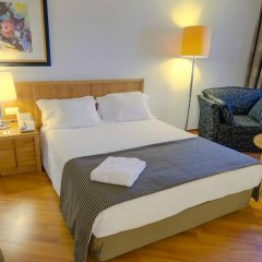 Radisson Blu Hotel комната для гостей фото 3