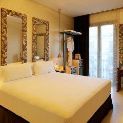 Axel Hotel Barcelona & Urban Spa - Adults Only (Gay friendly) 4* Номер категории Премиум с различными типами кроватей фото 4