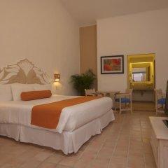 Flamingo Vallarta Hotel & Marina комната для гостей фото 8