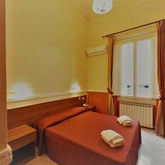 Отель Palazzuolo 2* Стандартный номер с двуспальной кроватью фото 12