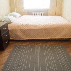 Мини-Отель Идеал Стандартный номер с разными типами кроватей фото 19