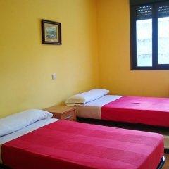 Отель Hostal San Marcos II Стандартный номер с двуспальной кроватью фото 2