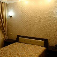 Мини-Отель Дюна Улучшенный номер с различными типами кроватей фото 2