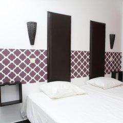 Отель Vila Cacela 3* Улучшенный номер разные типы кроватей фото 3