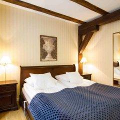 Mayfair Hotel Tunneln 4* Номер Делюкс с двуспальной кроватью