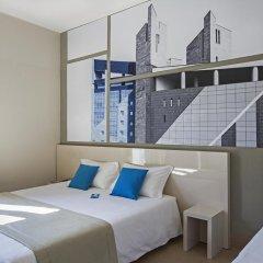 B&B Hotel Firenze Novoli Номер Double с двуспальной кроватью фото 3