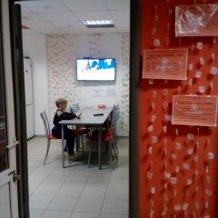 Гостиница Хостел Camin в Перми 2 отзыва об отеле, цены и фото номеров - забронировать гостиницу Хостел Camin онлайн Пермь питание фото 2