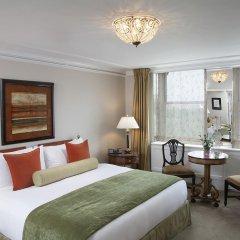 Отель The Sherry Netherland 4* Улучшенный номер с различными типами кроватей фото 3