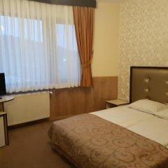 Отель Makaza Complex Стандартный номер фото 3