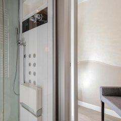 Demetra Hotel 4* Номер категории Эконом с различными типами кроватей фото 2