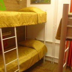 Пазл Хостел Кровать в общем номере двухъярусные кровати фото 24