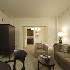 Отель AKA Rittenhouse Square Студия с различными типами кроватей фото 3