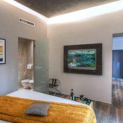 Отель Colonna Suite Del Corso 3* Стандартный номер с различными типами кроватей фото 13