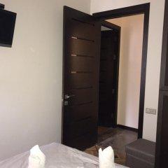 Апартаменты Rent in Yerevan - Apartments on Sakharov Square Улучшенные апартаменты разные типы кроватей фото 3