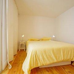 Отель Alfama & Apolónia Comfort комната для гостей