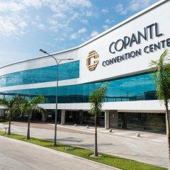 Copantl Hotel & Convention Center спортивное сооружение