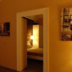 Отель Dolci Notti 2* Стандартный номер фото 6