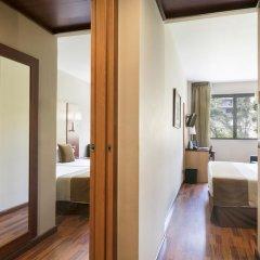 Hotel Front Maritim 4* Номер Бизнес с различными типами кроватей