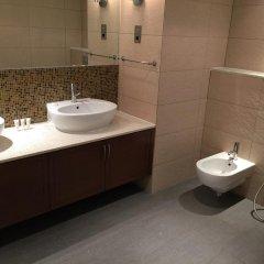 Отель Yanjoon Holiday Homes - Marina Residence ванная