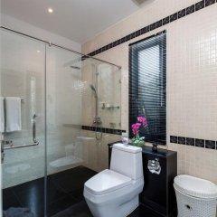 Отель Luxury Seaview Penthouse Kamala Beach ванная фото 2