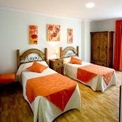 Hotel Palacios 3* Стандартный номер фото 9