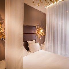 Hotel Legend Saint Germain by Elegancia 4* Стандартный номер с различными типами кроватей фото 6