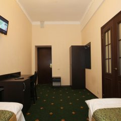 Гостиница Катюша удобства в номере