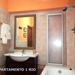 Отель Casa Gibranzos ванная