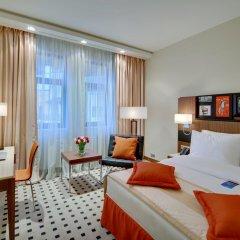 Radisson, Роза Хутор (Radisson Hotel, Rosa Khutor) 5* Стандартный номер разные типы кроватей фото 6