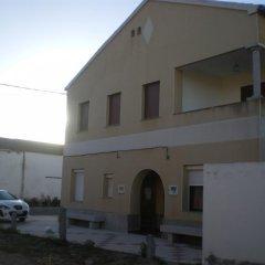 Отель Casa Rural Nautilus Пеньяльба-де-Авила парковка