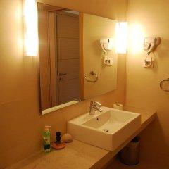 Отель Dali Luxury Rooms 3* Люкс с различными типами кроватей фото 3