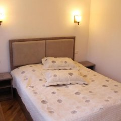 Отель MagHay B&B Стандартный номер с двуспальной кроватью фото 7