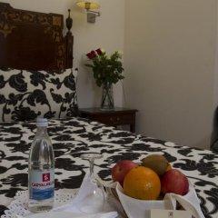 Hotel Sao Jose 3* Стандартный номер двуспальная кровать фото 14