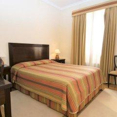 Hotel Termal 5* Стандартный номер двуспальная кровать фото 4