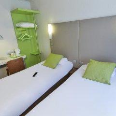 Отель Campanile Paris Ouest - Pte de Champerret Levallois 3* Стандартный номер с 2 отдельными кроватями