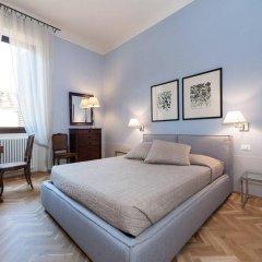 Отель San Firenze - Arnolfo Италия, Флоренция - отзывы, цены и фото номеров - забронировать отель San Firenze - Arnolfo онлайн комната для гостей фото 2