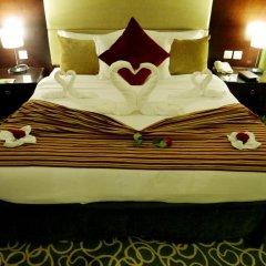 Concorde Fujairah Hotel комната для гостей фото 3
