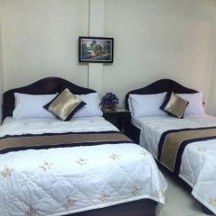 Dac Dat Hotel комната для гостей фото 2