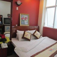 I-hotel Dalat Номер Делюкс фото 7