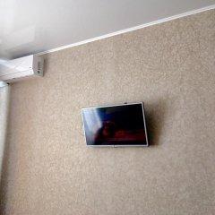 Апартаменты Манс-Недвижимость Апартаменты с различными типами кроватей фото 37