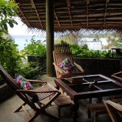 Отель Ridee Villa Унаватуна балкон