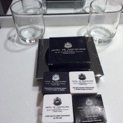 Отель de Castiglione Франция, Париж - 11 отзывов об отеле, цены и фото номеров - забронировать отель de Castiglione онлайн в номере фото 2