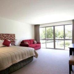 Отель Parkview On Hagley 4* Представительский номер с различными типами кроватей фото 4