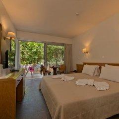 Minos Hotel 4* Стандартный номер с 2 отдельными кроватями