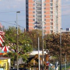 Отель Penthouses Vinice городской автобус
