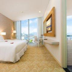 Diamond Bay Hotel 4* Люкс с различными типами кроватей фото 6