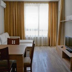 Отель Apartkomplex Sorrento Sole Mare 3* Апартаменты с различными типами кроватей фото 23