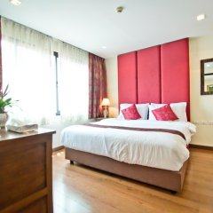 Отель Citismart Residence Таиланд, Паттайя - отзывы, цены и фото номеров - забронировать отель Citismart Residence онлайн комната для гостей фото 5