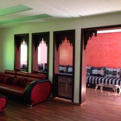 Отель Rabat Apartments Марокко, Рабат - отзывы, цены и фото номеров - забронировать отель Rabat Apartments онлайн спа фото 2